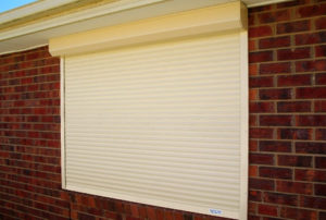 roller shutters east melbourne