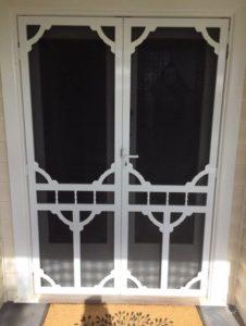 Heritage Collection – Design Daylesford Steel Door