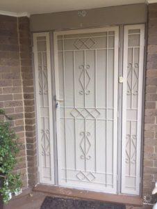 HERITAGE COLLECTION DOOR – DESIGN BRIGHT STEEL DOOR