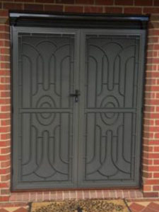 Colonial Casting – Sp Double Doors