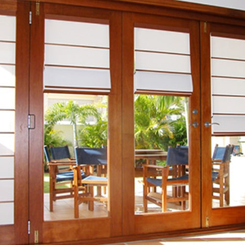 Retractable Blinds In Melbourne